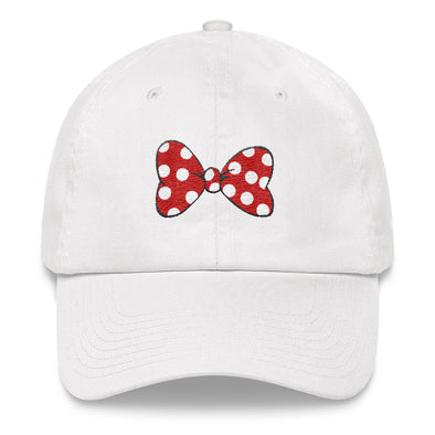 Minnie Hat - Charming Rose Supply Co.