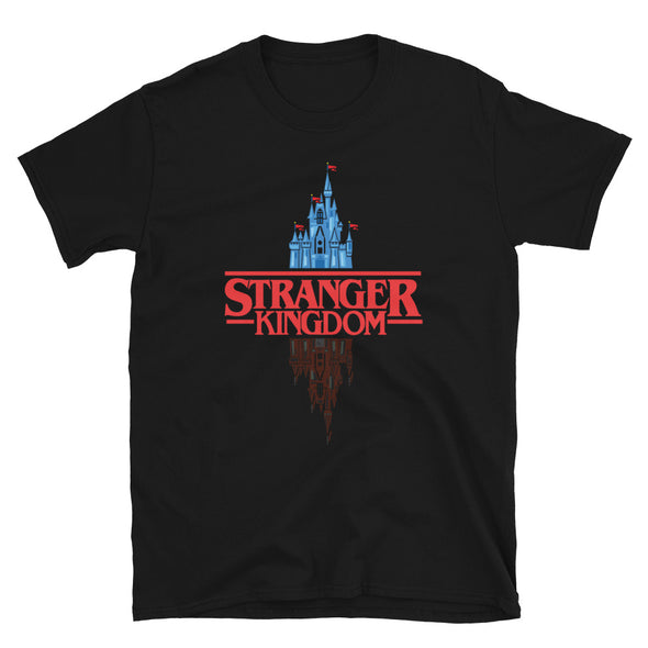 Stranger Kingdom Tee - Charming Rose Supply Co.