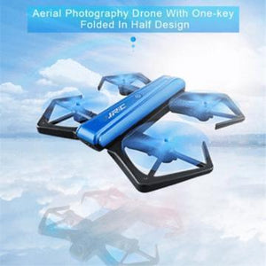 MINI FOLDABLE SELFIE DRONE - 50% OFF LIMITED TIME