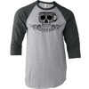 Valhalla Club Chest Logo Shirt