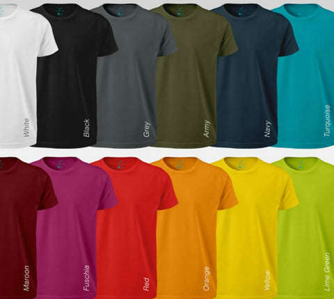 Short Sleeve Coco Fashion T-Shirts