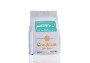 Guatemala - Fair Trade & Organic