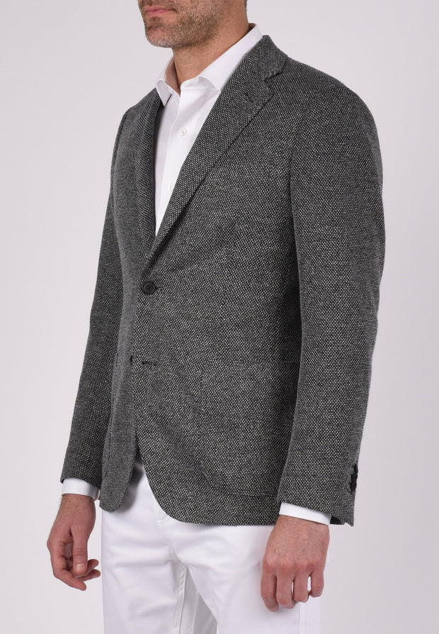SPORT COAT - 90% POLY 10% COTTON, IBIZA