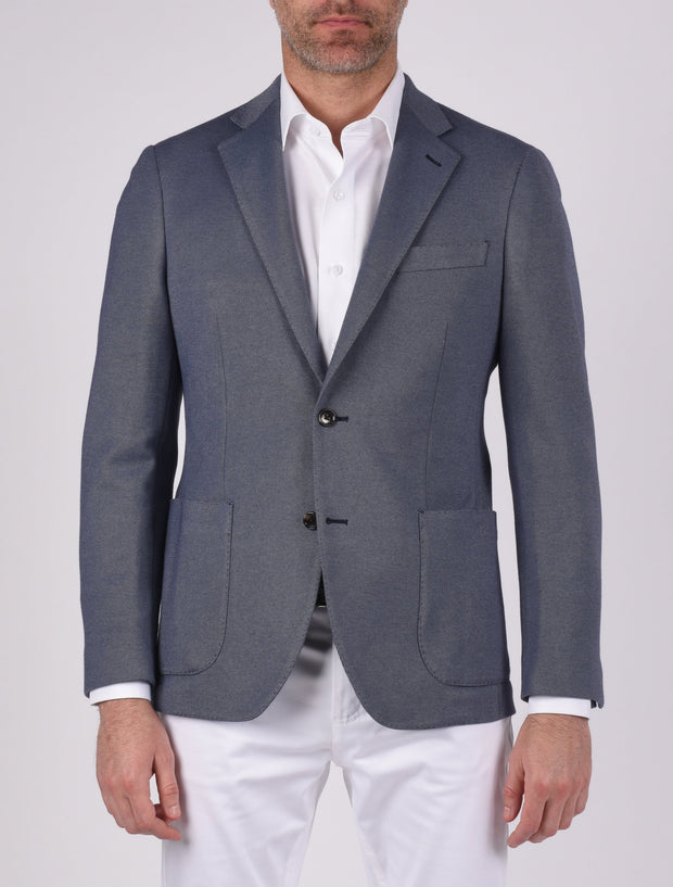SPORT COAT - 70% COTTON 30% POLY, IBIZA