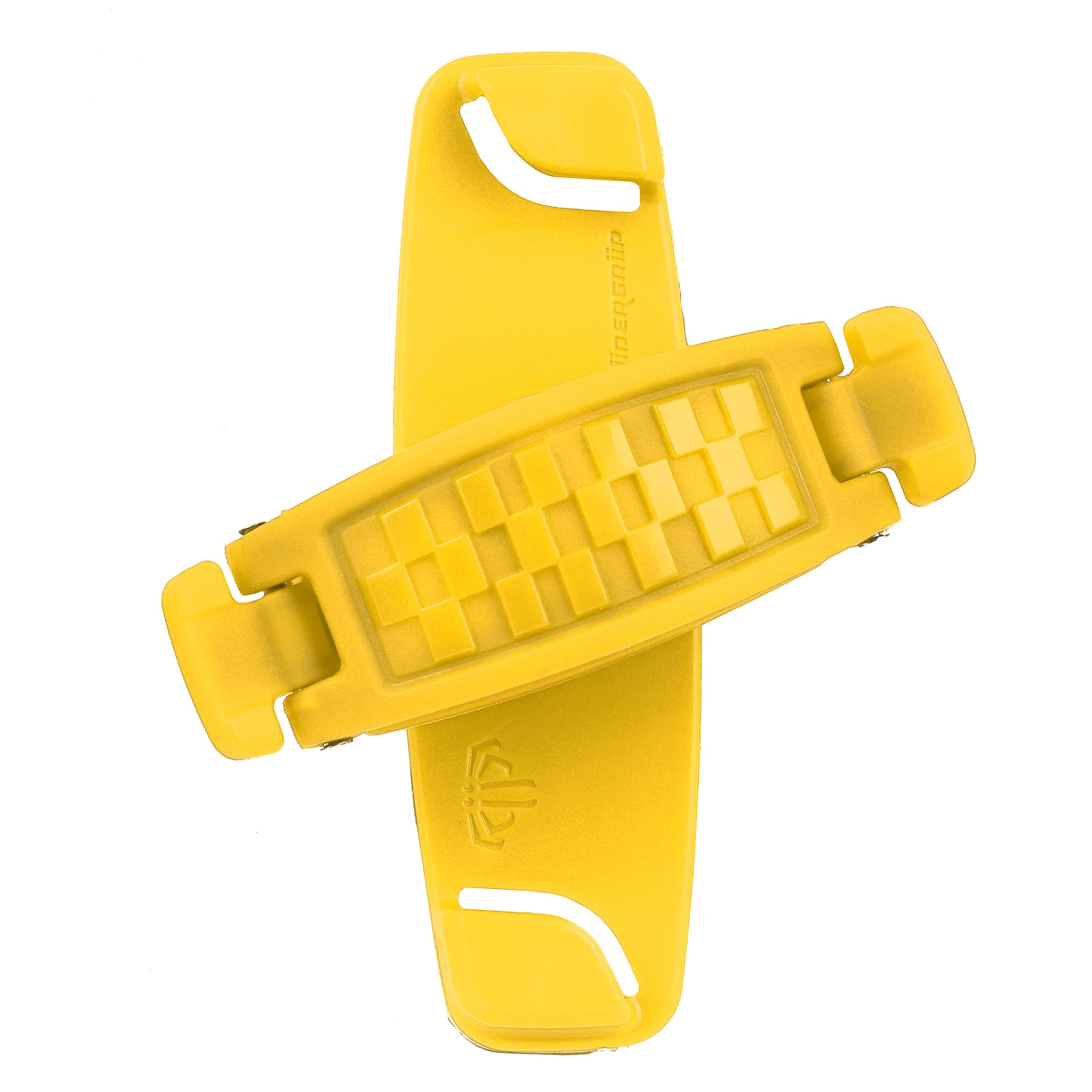 SpiiderGriip® Phone Griip™ - Yellow