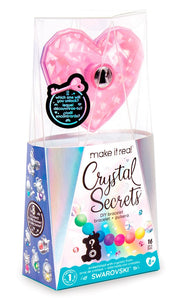Crystal Secrets