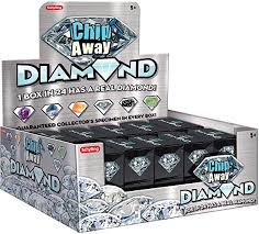 Chip Away Diamond