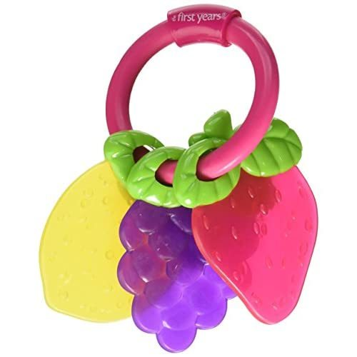 Fruity teether