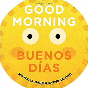 Good morning, Buenos Dias