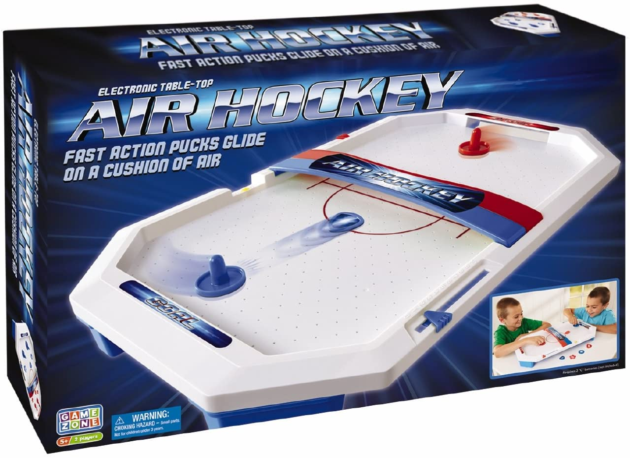 Electronic Table Top Air Hockey Table