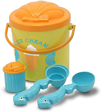 Ice Cream Sand Set