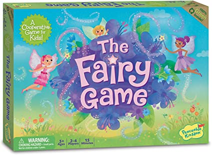 The Fairy Game.