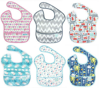 Super Bib Assorted Prints