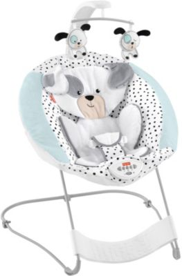 Snug-A-Puppy Bouncer