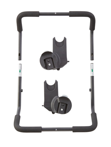 City Select/City Select Lux/City Select Premier Car seat adapter- Chicco/Peg Perego