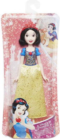 Disney Princess Shimmer doll- Snow White