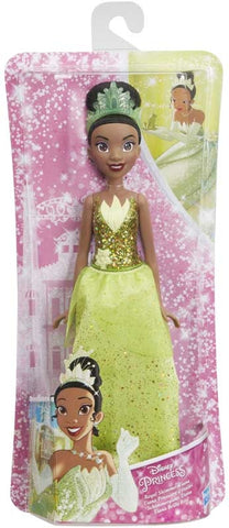 Disney Princess Shimmer Doll Tiana