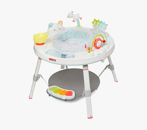 E&M Baby's View 3-Stage Activity Ctr
