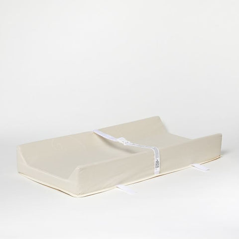 Contour Changing Pad with Organic Layer