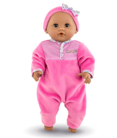 "Corolle Mon Premier Bebe Calin Maria 12"" Soft Huggable Doll"
