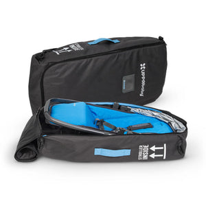 Travel Bag for RumbleSeat or Bassnet