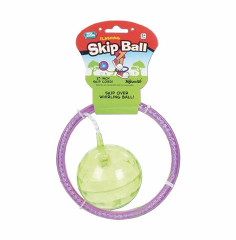 Light up Skip Ball