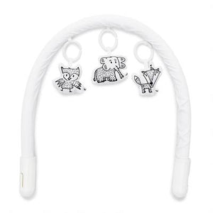 Toy White arch and Toys Bundle
