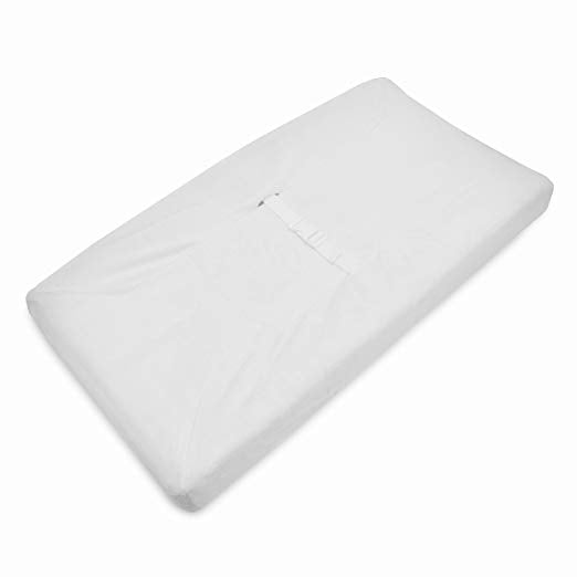 Chenille Heavenly Soft Chnaging Pad Cover