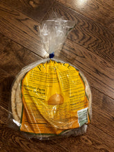Load image into Gallery viewer, Whole wheat pita bread back/ Pita blé entier arriere