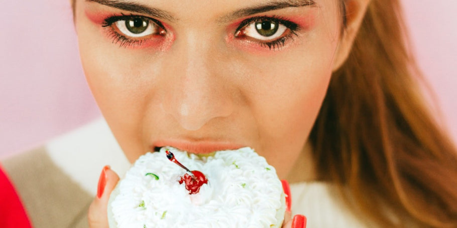 How is Sugar Affecting Your Skin?