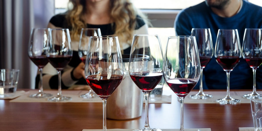 Tips For Wine Tasting Like a Pro