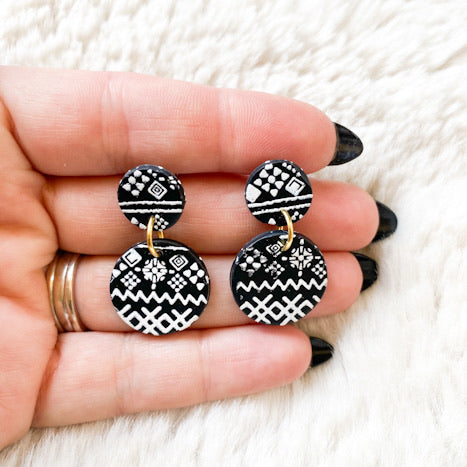 Aztec Double Statement