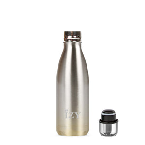 Gradient Gold thermosfles 350ML