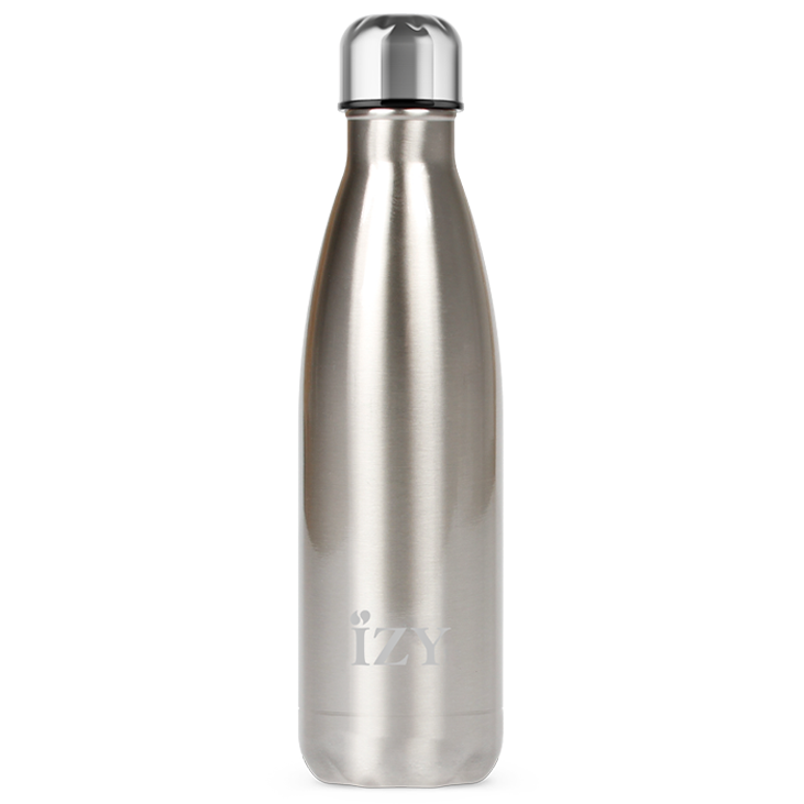 Chrome Silver 500ML