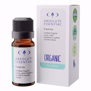 Absolute essentials - FRESH AIR (ORGANIC) pure oil blend