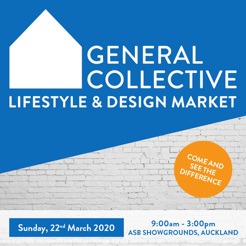 March 22 - The General Collective Market