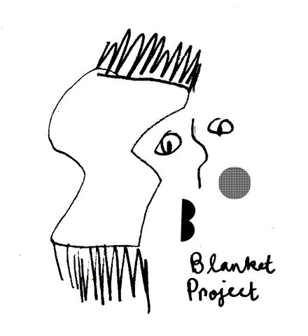 November 7 - 14th - The Blanket Project Exhibition - Opening Thursday November 7th