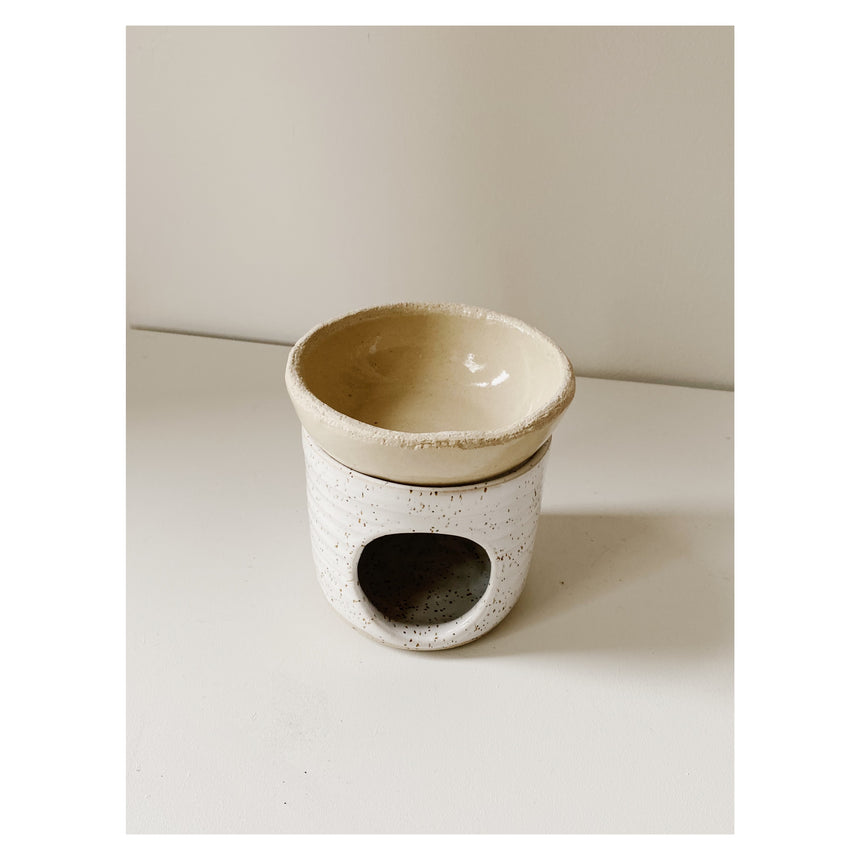 Lil Ceramics - Oil Burner