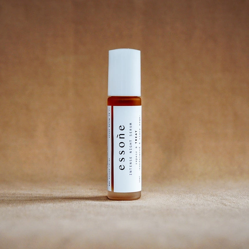 Essońe - Intense Night Serum