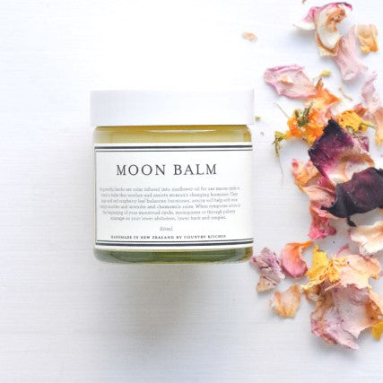 Country Kitchen - Moon Balm