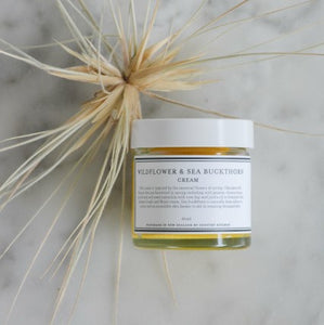 Country Kitchen - Wild Flower and Sea Buckthorn Cream | Repair