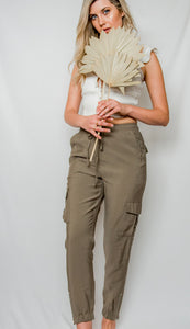 Be Cool Cargo Pants - Finding July