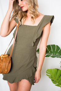 Bondi Bliss Dress - Finding July