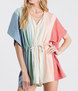 Brighter Days Romper - Finding July
