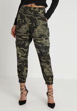 Load image into Gallery viewer, Cascade Cargo Pants-[finding_july]