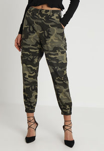 Cascade Cargo Pants-[finding_july]