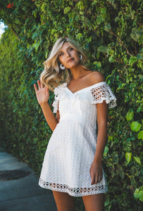 Hamptons Dress - Finding July