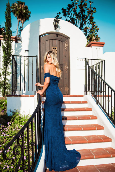 Heaven Sent Maxi Dress-[finding_july]