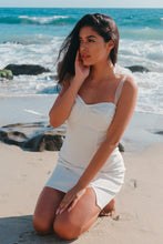 Load image into Gallery viewer, Malibu Mini Dress-[finding_july]