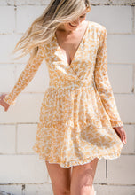 Load image into Gallery viewer, Melrose Mini Dress - Finding July
